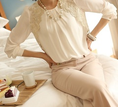 Blouse (cod. 555) on internet