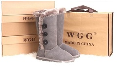 Image of UGG Inspired Boots (cod. 700)