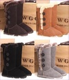 UGG Inspired Boots (cod. 700)