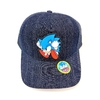 Gorra Trucker para Chicos Sonic The Hedgehog Spin Attack