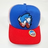 Gorra Trucker Sonic The Hedgehog Spin Attack