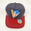 Gorra Trucker Sonic The Hedgehog Classic Sonic