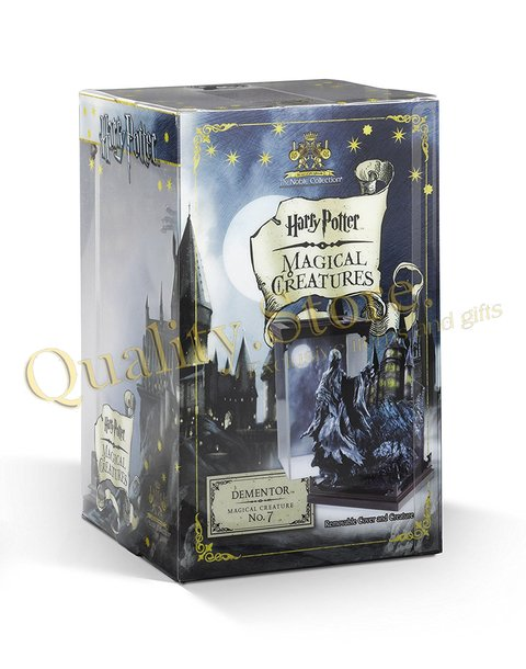 Magical Creatures: No.6 Buckbeak Noble Collection Harry Potter Hogwarts Argentina