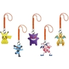Strap Pokemon Adventure Together mascot Takara Tomy Arts