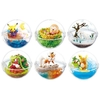 Figura Pokemon Terrarium Collection EX Alola Vol.2 Re-Ment