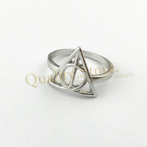 Anillo Always Harry Potter Argentina