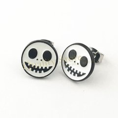 Aros Jack Skellington Color The Nightmare Before Christmas Argentina