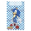 Bolsitas Sonic The Hedgehog Oficial x 10