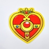 Parche Termoadhesivo Sailor Moon Broche Cosmic Heart