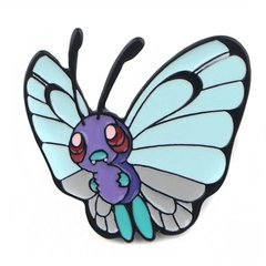 Pin Pokemon Butterfree