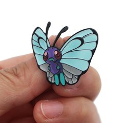 Pin Pokemon Butterfree - comprar online