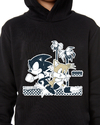 Buzo para Chicos Sonic & Tails Oficial