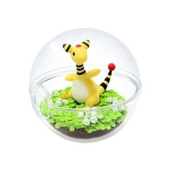 Figura Pokemon Terrarium Collection Vol.5 Re-Ment en internet