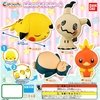 Figura Pokemon Capchara Vol.2 Bandai