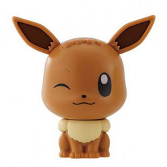 Figura Pokemon Capchara Vol.9 Bandai en internet
