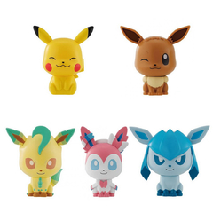 Figura Pokemon Capchara Vol.9 Bandai