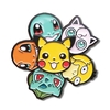 Pin Pokemon Caras