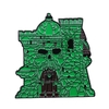 Pin He-Man Castillo Grayskull