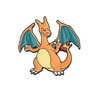 Pin Pokemon Charizard