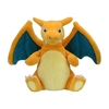 Peluche Pokemon Charizard Sitting Cuties Pokemon Center
