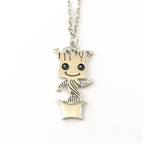 Collar Groot Cute - Consultá por descuentos en efectivo!! - Quality.Store. Exclusive Items and Gifts