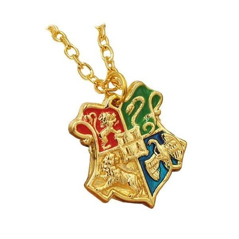 Collar Harry Potter Hogwarts Argentina