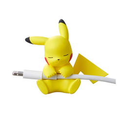 Figura Pokemon Cord Keeper On The Cable Vol.5 - comprar online