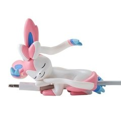 Figura Pokemon Cord Keeper On The Cable Vol.2 - Quality.Store. El lugar de los fans!