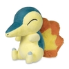 Peluche Pokemon Cyndaquil 12cm Sitting Cuties Pokemon Center
