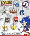 Set Straps Sonic The Hedgehog Tomy Argentina