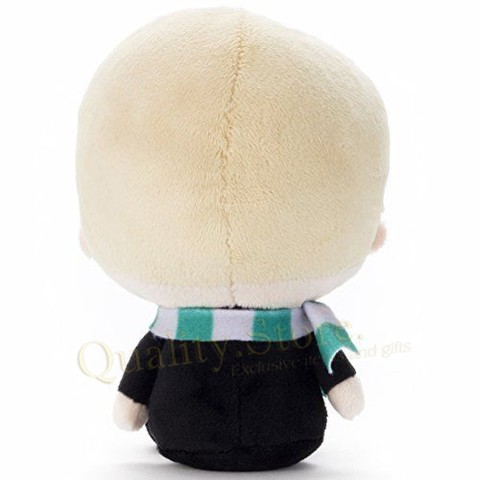 Peluche Plush Beans Collection Draco Malfoy Harry Potter Slytherin Hogwarts Argentina