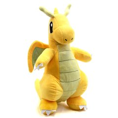 Peluche Plush Pokemon Dragonite Anime Argentina