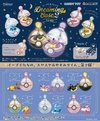 Figura Pokemon Eevee & Friends Dreaming Case Vol.2 Re-Ment
