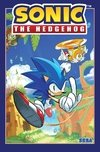 Comic Sonic The Hedgehog IDW Publishing Vol. 1: Fallout Sega Argentina