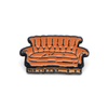 Pin Friends Sillon