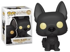 Muñeco Funko Pop Harry Potter #73 Sirius as Dog