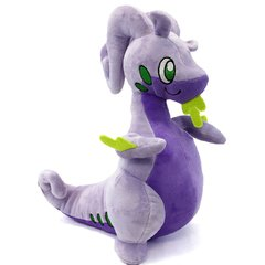 Peluche Pokemon Goodra Anime Argentina