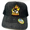 Gorra Trucker Sonic The Hedgehog Shadow Ultimate Power