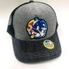 Gorra Trucker Sonic The Hedgehog Modern Sonic
