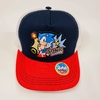 Gorra Trucker Sonic The Hedgehog Pop Comic Sonic