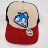 Gorra Trucker Sonic The Hedgehog Classic Sonic Run