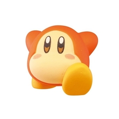 Figura Kirby Hoshi no Kirby Manmaru Mascot Osanpo Collection Takara Tomy Arts en internet