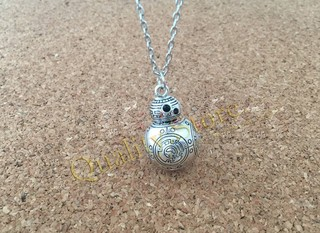 Collar BB8 Star Wars Argentina
