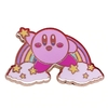 Pin Kirby Nubes