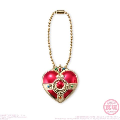 Straps Sailor Moon Little Charm Part.2 En Caja - Consultá por descuentos en efectivo!! en internet