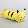 Cartuchera Peluche Plush Pikachu Anime Pokemon Argentina