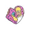 Pin Los Simpson Homero Dona