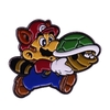 Pin Mario Bros Mario Caparazon