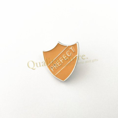 Pin Prefect Prefecto Hufflepuff Hogwarts Harry Potter Argentina