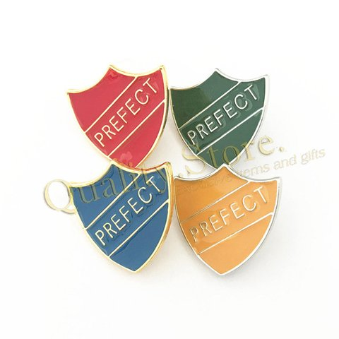Pin Prefecto Hufflepuff - Consultá por descuentos en efectivo!! - Quality.Store. Exclusive Items and Gifts